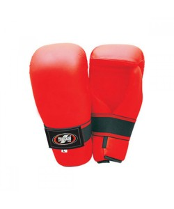 Pu Semi Contact Gloves