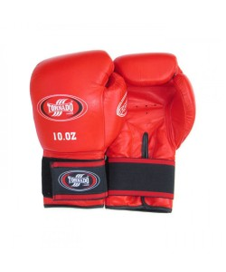 Tornado cowhide Leather  Boxing Gloves