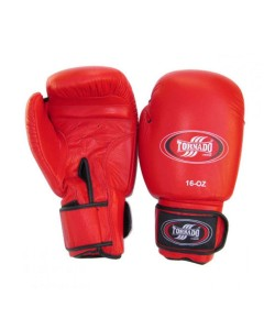 Tornado Molded Professional Sparring Gloves Cowhide leather