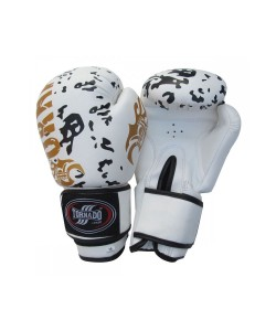 Tornado Vinyl Boxing Gloves