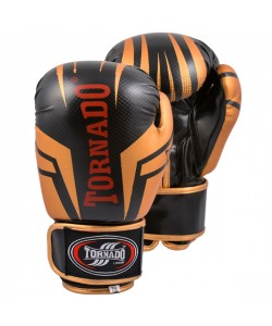 Boxing gloves synthetic Leather