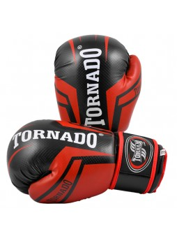 Tornado Art-leather Boxing gloves