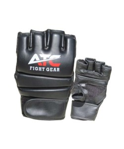 ART-LEATHER MMA GLOVES