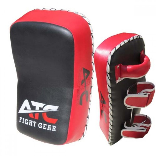 Strike Shield / Kick Pads