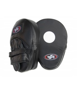 Tornado Leather Hook & Jab Pads