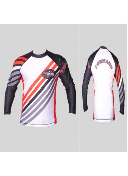 Compression Base Layer MMA Rash Guard Sweatshirts